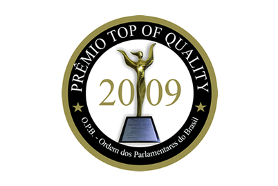top of quality - 2009