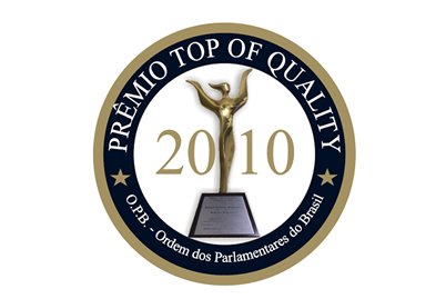 top of quality - 2010